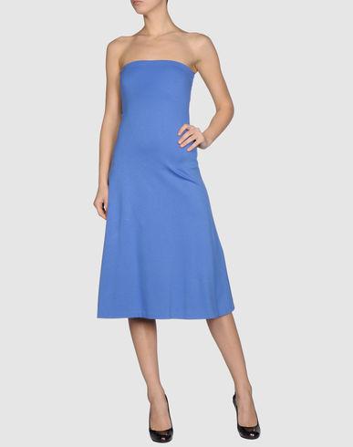 Jil Sander's dress