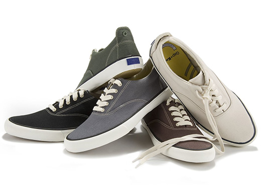 keds sneaker collection for gap