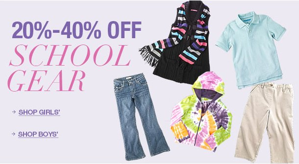 lord and taylor back to school gear
