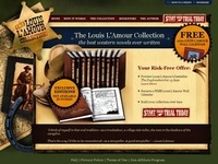 Louis Lamour Collection