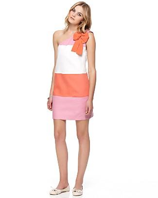 See by Chloe One-Shoulder Dress