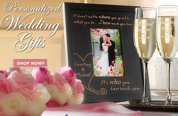 Personalised Wedding Gift Bride : Collectibles And Gifts: Personalized Wedding Gifts Ideas