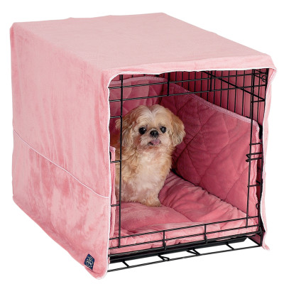 Pet Dreams Personalized Plush Cratewear Set