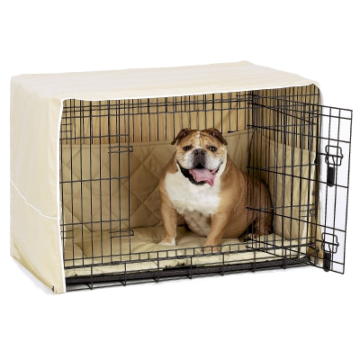 Pet Dreams Personalized Side-Door Cratewear Set