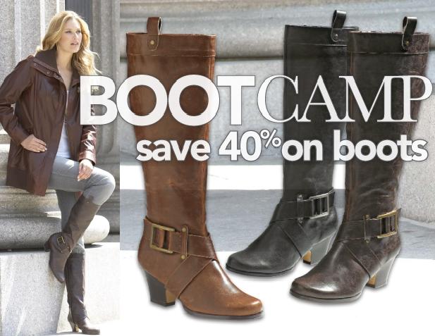 roamans boots