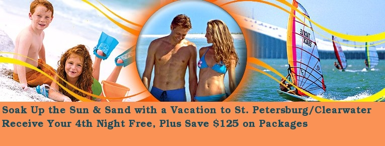 Southwest Airlines Vacation Package
