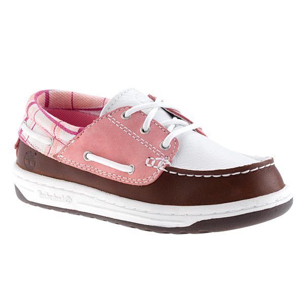 Toddler King Spoke Boat Shoe