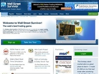 Wall Street Survivor