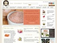World Wide Gourmet Food