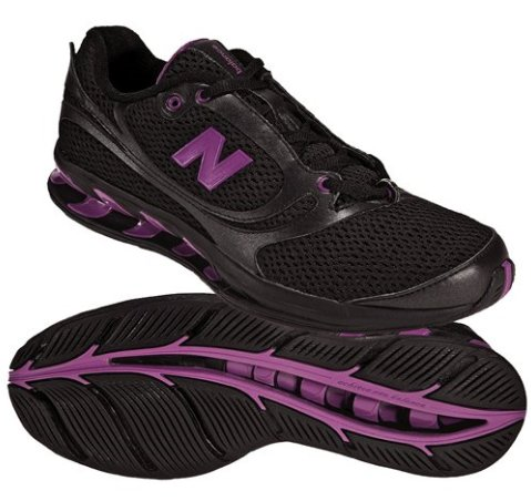WW850SP Women's True Balance Walking Toning Shoe