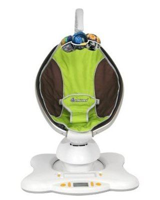 4moms mamaRoo Swing - Green
