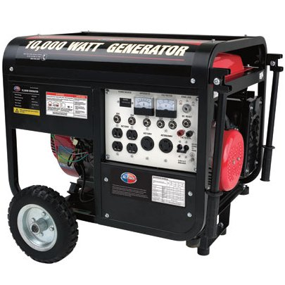 All Power America Portable Generator