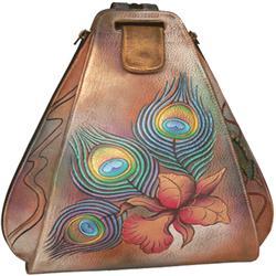 Anuschka Backpack