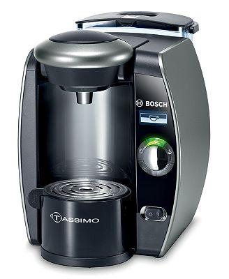 Bosch Tassimo TAS6515UC Coffee Maker Single Serve Brewer