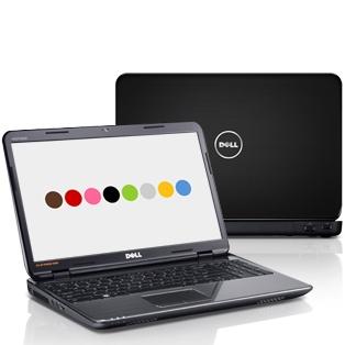 Dell Inspiron 15R Core i3-350M 15.6 inch laptop
