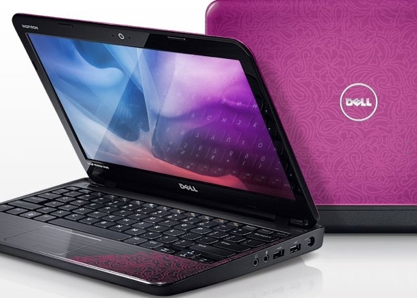Dell Inspiron M101z laptop series