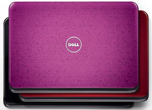 Dell Inspiron M101z laptop