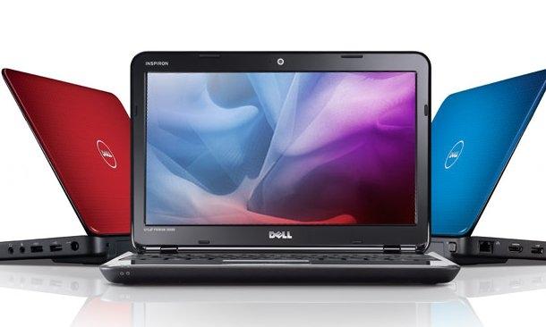 Dell Inspiron M101z series