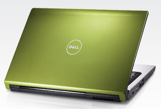 Dell Studio 15 Core i5-450M 15.6 inch laptop