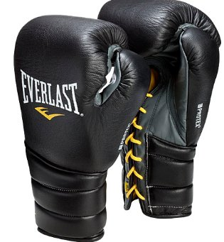 Everlast Protex3 Professional Fight Gloves
