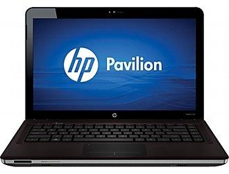 HP Pavilion dv5-2070us Laptop