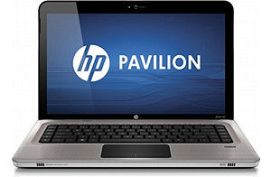 HP Pavilion dv6t Select Edition series