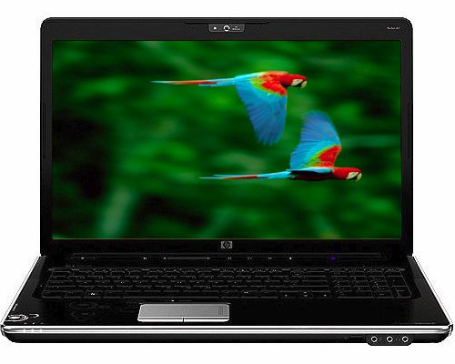 HP Pavilion dv7-3188cl notebook