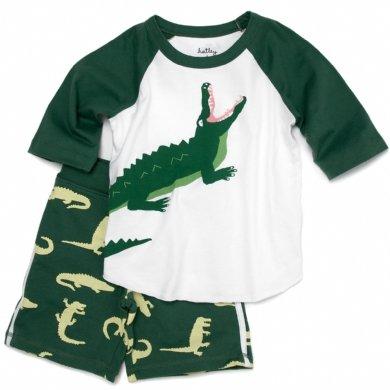 Later Alligator Boys Play Set