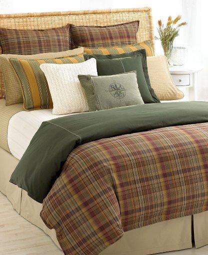 Lauren Ralph Lauren Vintage Explorer Bedding