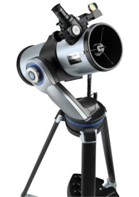 Meade DS-2130ATS-LNT Telescope