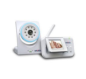 MobiCam Digital Wireless Video Monitor