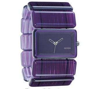 Nixon Watches Womens Vega Watch