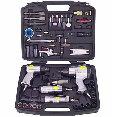 Northern Industrial Air Tool Kit - 71-Pc Set