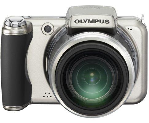 Olympus SP-800UZ Digital Camera