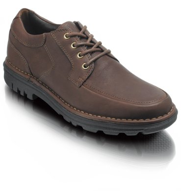 Rockport Valley Lodge Casual Mens Oxford