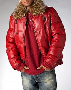 SJ Lux Down Jacket