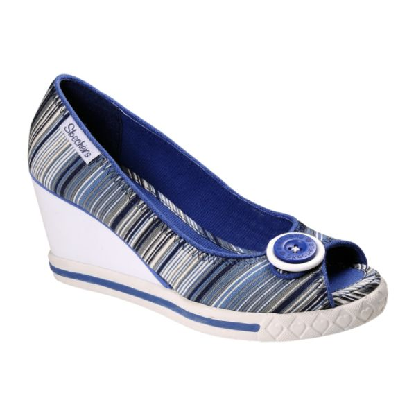 Skechers Pantages - Blue