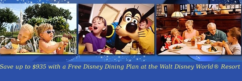 Southwest Vacations Walt Disney World Resort Package