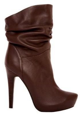 Womens NYLA Lisha Mid-Calf Boot