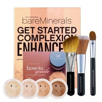 bareMinerals Get Started Complexion Enhancers