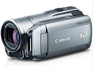 Canon VIXIA HF-M300 HD Camcorder