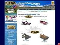 DynamicFootwear.com