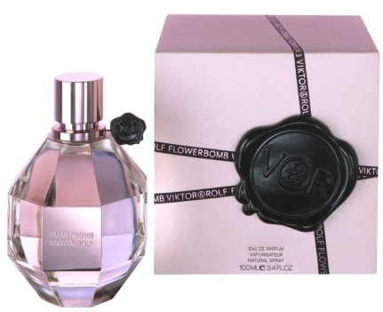 Flowerbomb 1.7 oz EDP Spray for Women by Viktor Rolf