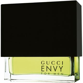 Gucci Envy for men 3.4 oz spray