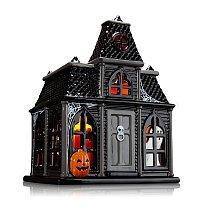 Haunted House Luminary