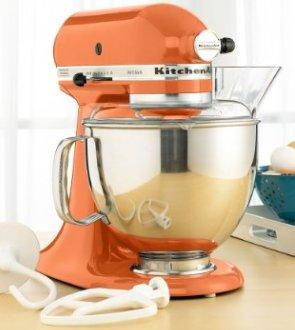 KitchenAid KSM150PS Stand Mixer