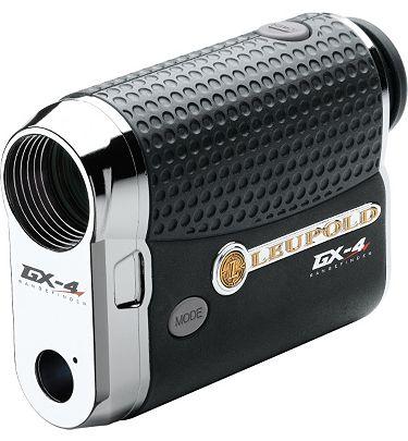 Leupold GX-4 Digital Rangefinder