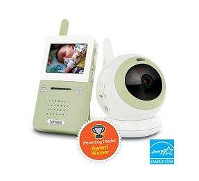 Levana BABYVIEW20 Video Baby Monitor