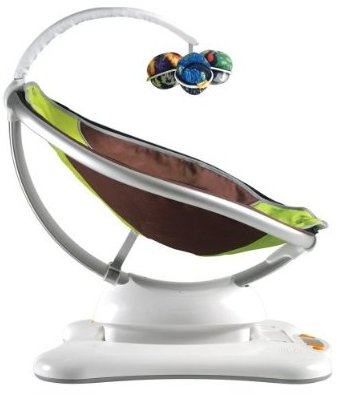 mamaRoo Swing - Green