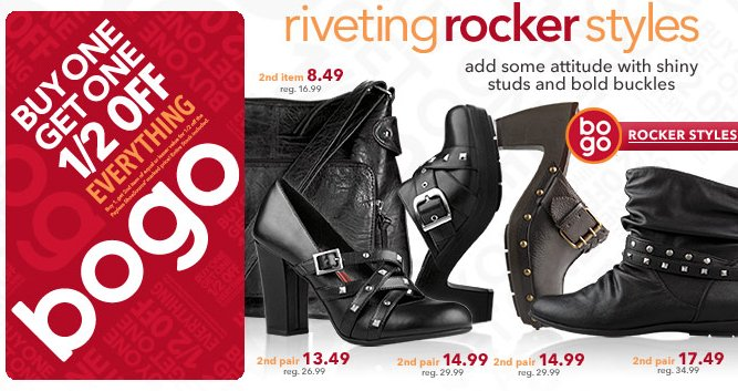 payless offer